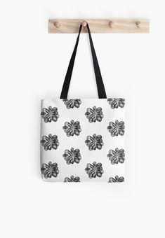 'Unnamed 03' All Over Print Tote Bag, print design by Asmo Turunen. #design #totebag #shoppingbag #kestokassi #atcreativevisuals