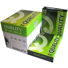 Need performance tested paper products for home and office use?