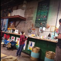 5 Family-Friendly Breweries in Calgary - Calgary's Child Magazine Nano Brewery, Local Brewery, Legal Drinking Age, Retro Arcade, Magazines For Kids, Close To Home, Eclectic Decor, Calgary, Friends Family