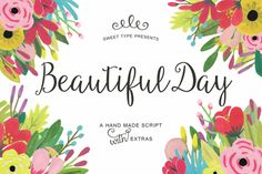This week, we have a real treat for you. One of our favorite designers, Emily Spadoni,has allowed us to share one of her fantastic script fonts, completely FREE of charge.…