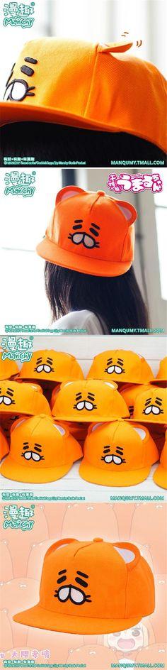 Himouto Umaru-chan Cosplay Hat Cute Umaru Doma Hamster COS Baseball Cap with Ears Lolita COS Hats