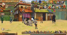 Ninja World – это увлекательная и очень динамичная игра, которая не оставит равнодушными.