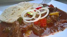 Beef, Meat, Steak