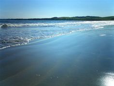 Rissers Beach, Nova Scotia