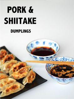 Dumplings spring roll homemade pawn shiitake gyoza and pork party food chinese pork dumplings ebabee likes forumfinder Gallery