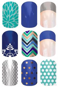 Check out these Jamberry wrap combos!! https://aubreydonley06.jamberry.com/