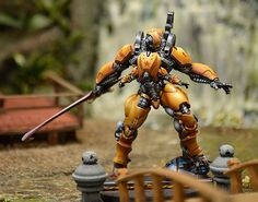The NEW INFINITY News & Rumors Thread - December's New Releases on Pg. 203! - Page 190 - Forum - DakkaDakka | Processing more awesomeness now... Gundam, Corvus Belli Infinity, Infinity Models, Infinity The Game, Sci Fi Armor, Robot Concept Art, Warhammer 40k Miniatures, Game Workshop, Miniature Figurines