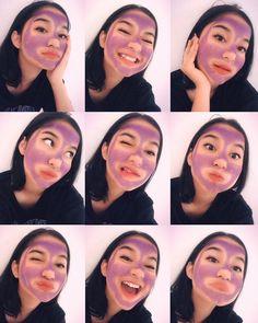 Selfie Tips, Selfie Poses, Aesthetic Hair, Cute Korean Girl, Girl Photography Poses, Skin Care Remedies, Kawaii Girl, Girl Gang, Ulzzang Girl