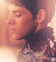 Merlin! Awww I miss them :(
