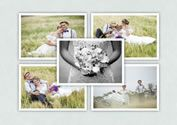 Photo Collage Ideas | Free Collage Templates for Inspiration