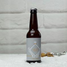 Personalised Diamond Beer