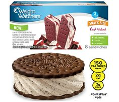 Dessert: Best IceCream Sandwich: #HealthyFoodAwards2013 #SelfMagazine