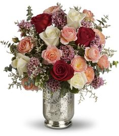 Beautiful Rose arrangements for any occasion!!!