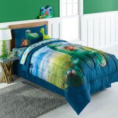 Disney Pixar The Good Dinosaur Bedding Collection