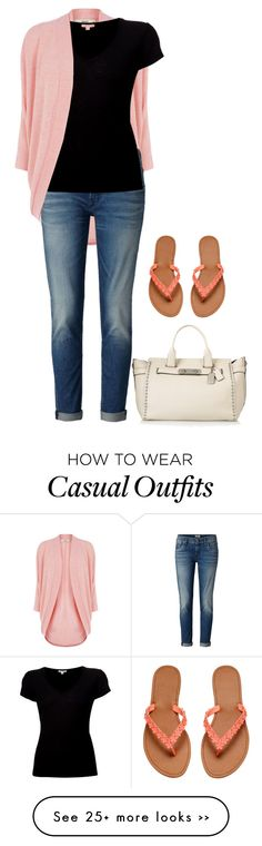 """OOTD- Casual Friday"" by kirathelovergirl on Polyvore"