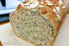 Das schnellste Vollkornbrot der Welt The fastest wholemeal bread in the world Whole30 Recipes Lunch, Crockpot Recipes, Cocktail Recipes Ginger Beer, Rumchata Recipes, Homemade Cake Recipes, Cupcakes, Banana Bread, Food And Drink, Chutneys