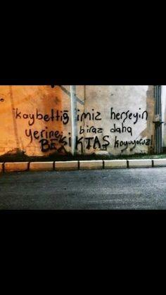 Beşiktaş ....