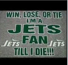 Image result for win lose or tie ny jets
