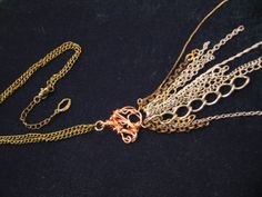 One for All Statement Necklace