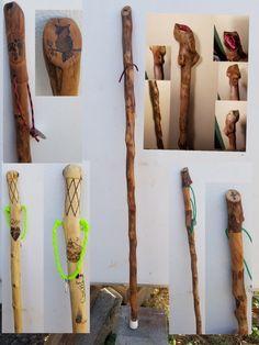 #walkingsticks#wood