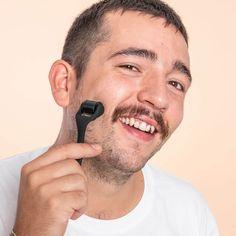 The Beard Growth Kit - Copenhagen Grooming Beard Growth Kit, Best Beard Growth, New Hair Growth, Growing A Full Beard, Vellus Hair, Trimming Your Beard, Types Of Beards, Beard Company