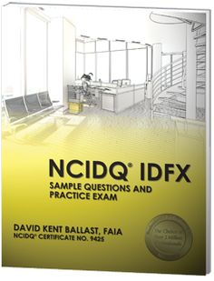 Interior Design Reference Manual Everything You Need To Know Pass The NCIDQR Exam David Kent Ballast 9781591264279 Amazon Books