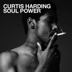 """""""Curtis Harding"""""""