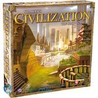 Civilization (Engels) - Koppen.com Let op: Dit product bevat Engelstalige speluitleg! Civilization. Sid Meier's Civilization laat de spelers een complete beschaving opbouwen en door eeuwen geschiedenis loodsen. De bedoeling is om aan het einde van het spel de meest indrukwekkende beschaving te hebben. - See more at: http://www.koppen.com/producten/product/civilization-engels#sthash.3mjGbZBQ.dpuf