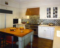 Kitchen www.gemmilldesign.com