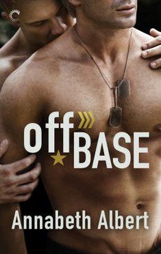 Off Base (Out of Uniform #1) ~Ele's Review | Gay Book Reviews – M/M Book Reviews