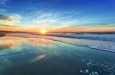 portuguese-sunset-beach-plain