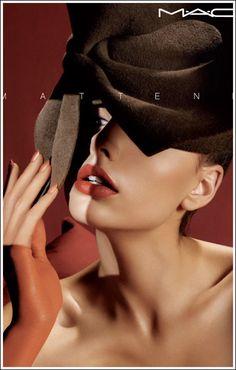 MAC Cosmetics – High Quality, High Resolution Promotional Photos