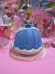 Disney Princess Party Idea