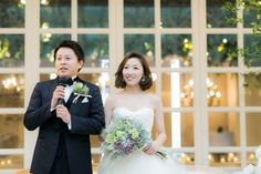 stunning wedding⑩【ウェルカムスピーチ】 の画像|ステキbride*Stunning Wedding*