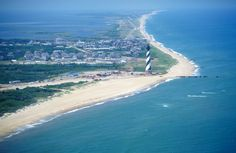 The Great American RoadTrip Forum - Nags Head, North Carolina to Ocracoke Island: Cruising South on the Outer Banks