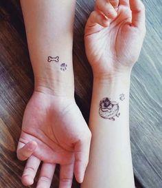 Εκπληκτικά τατουάζ για τους λάτρεις των σκύλων (25)