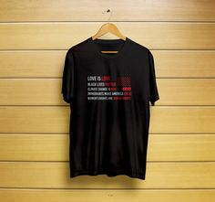 Love Is Love Black Lives Matter Climate Change Is Real T-Shirt #loveisloveshirt #loveislovet-shirt #blacklivesmattershirt #blacklivesmattert-shirt #womanrighthumanshirt #climatechangerealshirt #immigrantsmake #americagreat #humanrightsshirt #t-shirt #shirt #customt-shirt #customshirt #menst-shirt #mensshirt #mensclothing #womenst-shirt #womensshirt #womensclothing #clothing #unisext-shirt #unisexshirt #graphictee #graphict-shirt #feministt-shirt #feministshirt #cutet-shirt #cuteshirt…