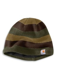 Carhartt Mens Holden Army Green Hat | Buy Now at camouflage.ca