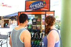 Fresh Healthy Vending would like to wish everyone a Happy Earth Day!