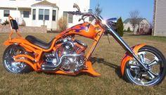extreme chopper custom-bike-wale-Wallpapers 5