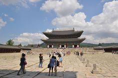 DSC_4790Last King of Joseon dynasty Palace, Seoul, Korea
