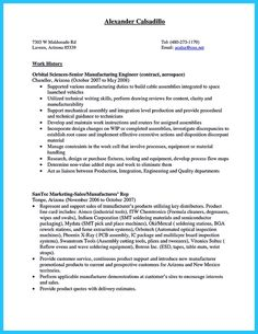 Assembly Line Worker Resume Cool Cocktail Server Objective For Resume  Lol  Pinterest  Resume Skills