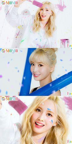 Nayeon, South Korean Girls, Korean Girl Groups, Twice Songs, Twice Album, Sana Momo, Twice Kpop, Hirai Momo, Dahyun