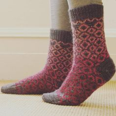 Knitting pattern: Leominster Socks by Yellow Ginger Designs for sale on Ravelry at http://www.ravelry.com/patterns/library/leominster-socks