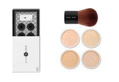 Amazing powder foundation for dry skin