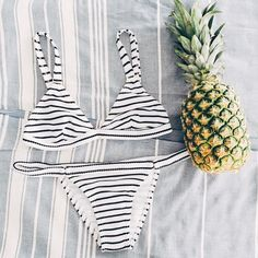 Saturday uniform. Pineapple not included