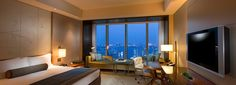 Conrad Tokyo, Japan Hotel - King Room with Bay View