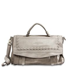 Liebeskind Berlin - - Amina vintage. (I have a grey bag, and grab it all the time)