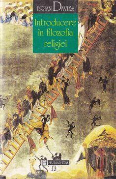 Brian Davies-Introducere in Filozofia Religiei-Humanitas (1997)