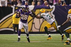 Go Adrian Peterson! Need sports products? Read sports info! BUY SPORTS-FITNESS at http://www.hudsonsportsstore.com - YOUR SPORTS STORE OF CHOICE!
